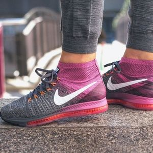 Nike Women's Air Zoom All Out Flyknit